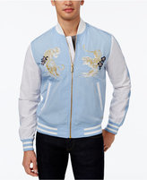 Sean John Men's Bomber Jacket, Created for Macy's