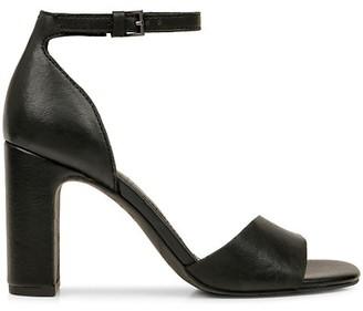 Splendid Laurien Leather Ankle-Strap Sandals