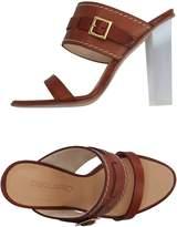 DSQUARED2 Sandals - Item 11152808