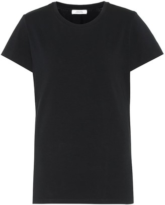 Dorothee Schumacher All Times Favorite stretch-cotton T-shirt