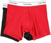 Calvin Klein Underwear Modern Cotton Stretch Boxer Brief