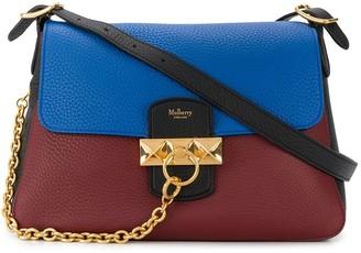Mulberry Keeley colour-block shoulder bag