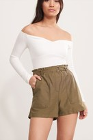 Dynamite High Rise Soft Short