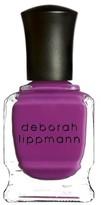 Deborah Lippmann Nail Lacquer - Between The Sheets