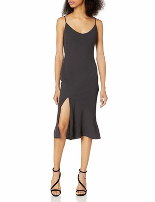 Black Halo Women's Almoa Slip Dress