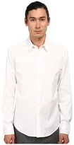 Theory Sylvain Men's Long Sleeve Button Up