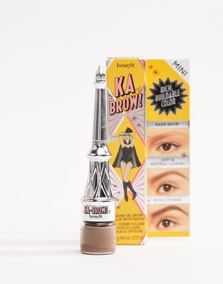 Benefit Cosmetics Ka-Brow 03 Medium Mini-Brown