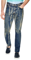 PRPS Emem Distressed Slim Jeans