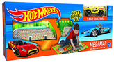 Hot Wheels Felt Mega Mat