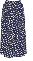Manoush Button Up Skirt