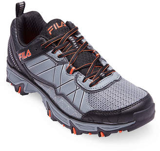 Fila At Peake 20 Mens Running Shoes