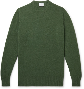Kingsman Cashmere Sweater