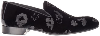 Christian Dior Patterned Loafers