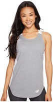 New Balance 247 Tank Top Women's Sleeveless