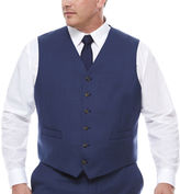 STAFFORD Stafford Travel Stretch Suit Vests Big and Tall