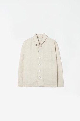 Universal Works Prairie Jacket Natural - L