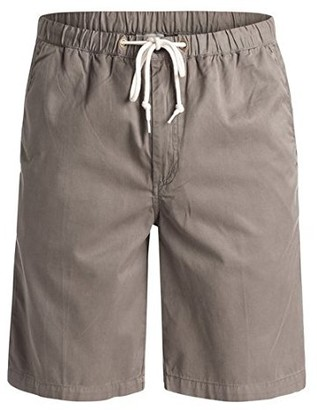 Quiksilver Waterman Men's Domingo Walk Shorts