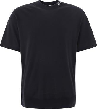 Valentino VLTN Crewneck T-Shirt