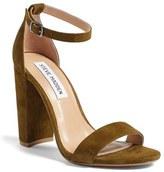 Steve Madden Women's 'Carrson' Sandal