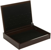 Cutipol - 24 Piece Cutlery Set Presentation Box - Brown/Black