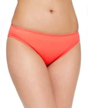La Blanca Island Goddess Hipster Bikini Bottoms Women's Swimsuit
