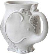 Jonathan Adler Utopia Elephant Mug - Grey
