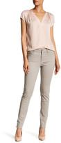 Adrienne Vittadini 5-Pocket Jean