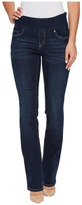 Jag Jeans Paley Pull-On Boot Surrel Denim in Meteor Wash Women's Jeans