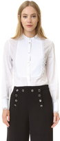 Temperley London Nicolette Shirt