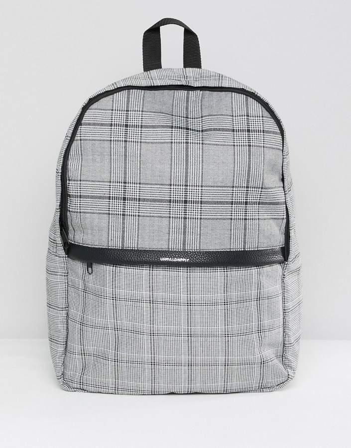 42da5f6fc7c Asos Men's Backpacks - ShopStyle