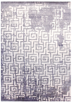 F.J. Kashanian Chelsea Hand-Knotted Rug