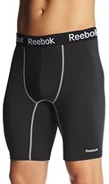 Reebok Men's Performance Cycle Short, Black
