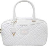 Hogan Capsule quilted bowling bag