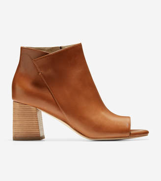 Cole Haan Anisha Open Toe Bootie (65mm)