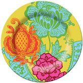 French Bull Tapestry Dinner Plates