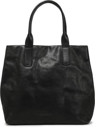 Ann Demeulemeester Leather Shoulder Bag