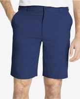 "Izod Men's Sportflex Performance Stretch 9"" Shorts, Created for Macy's"