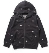 Munster Youth Boy's Elements Zip Hoodie