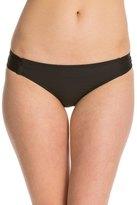Ella Moss Solid Tab Side Bikini Bottom 8124611