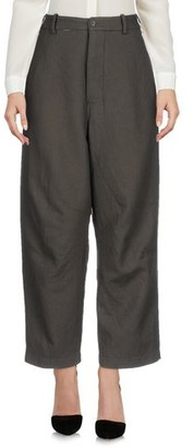 FORME D'EXPRESSION Casual pants