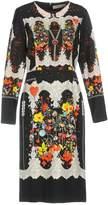 Piccione Piccione Knee-length dresses - Item 34738023