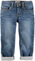 Osh Kosh Toddler Girl Classic Skinny Jeans