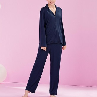 Pink Label Stacey Pajama Set