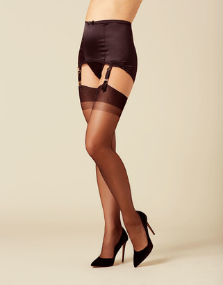 Agent Provocateur Lazulie Stockings