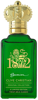 Clive Christian Twist Collection 1872 Geranium Masculine, 1.7 oz./ 50 mL