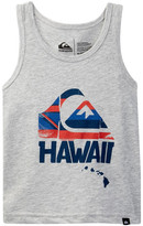 Quiksilver Hawaii Graphic Tank (Baby Boys)