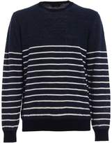 Tod's Striped Jumper