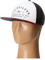 Quiksilver Oxten Trucker Hat