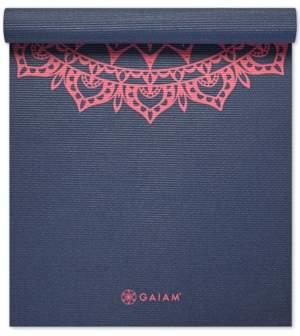 Gaiam 4mm Yoga Mat
