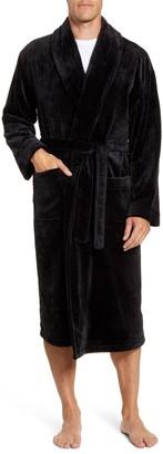 Majestic International Snowball Plush Robe